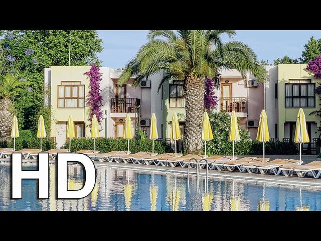 VON Resort Golden Beach, Colakli, Side, Türkei