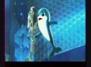 2011 \\ Талисмания. Дельфин и русалка - Сати Казанова