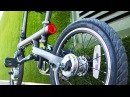 Mi Nueva Bicicleta Electrica 45 km h Xiaomi Qicycle Review