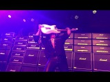 Yngwie Malmsteen - Far Beyond the Sun - 1/26/2018