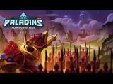 Paladins - Lore Cinematic -