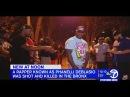 Aspiring rapper fatally shot outside Bronx housing development