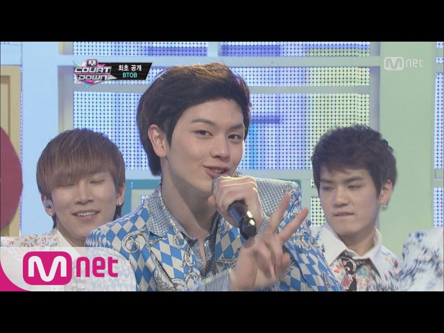 [STAR ZOOM IN] Unexpected Vocal Yook Sung Jae, BTOB '2nd Confession' 160422 EP.72