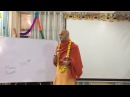 23 лекция. Бхагавад-Гита. Глава 7 Вриндаван, 02.01.2018 Ватсала дас