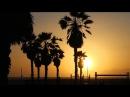 Лос Анджелес День 2 Санта Моника Беверли Хиллз Венеция Пляж
