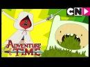 Время приключений | Травяной клинок Погремушкин (серия целиком) | Cartoon Network