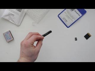 Rocketek USB 3.0 устройство чтения карт памяти