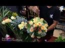 [Hướng dẫn nhanh] - Bó hoa trong 5 phút