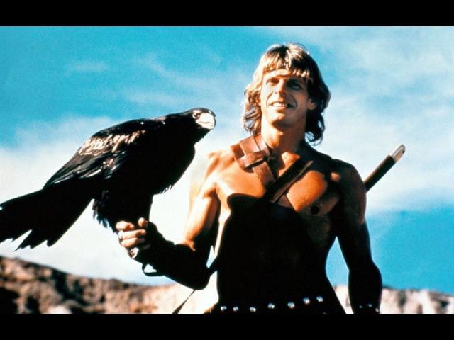 Повелитель зверей» (1982): Трейлер
