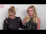 Reese Witherspoon &amp Ava Phillippe are the epitome of glam