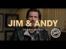 Джим и Энди другой мир. Озвучка готова. Ссылка в описании.