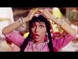 12+ Jhumka Gira Re Bareli Ke Bazaar Mein - Sadhana | Mera Saaya | Old Hindi Songs