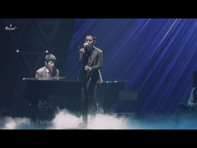 [4K FANCAM] D.O. Focus - For Life @ EXO PLANET 4 - The ElyXiOn