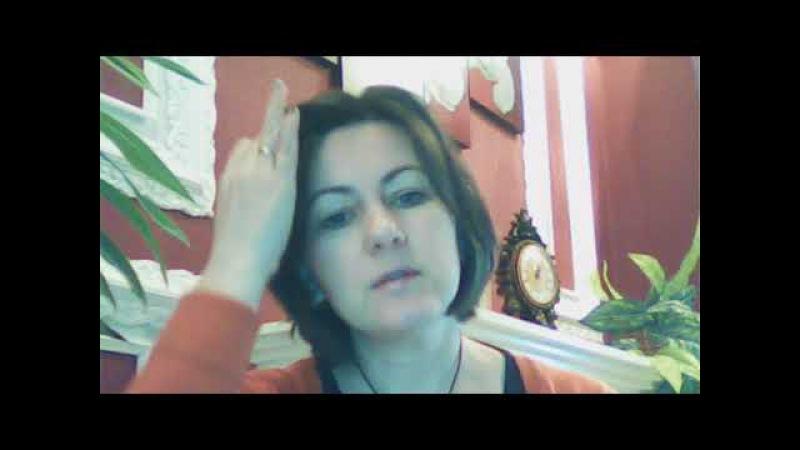 Нетрадиционная арт-терапия. Потоковый рисунок Родовая энергия