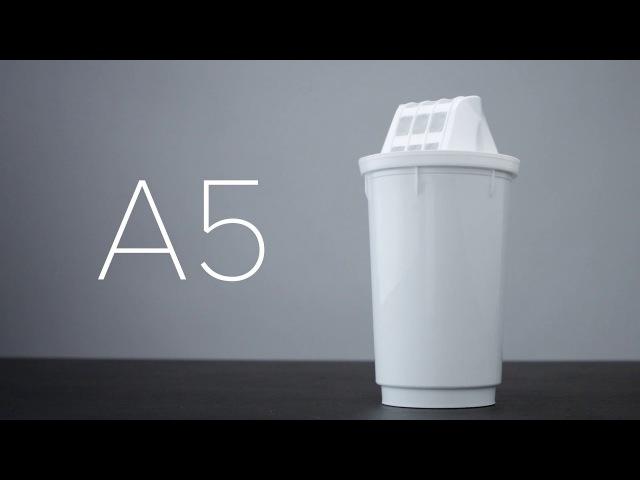 Фильтр кувшин Аквафор Прованс: описание, технология очистки воды