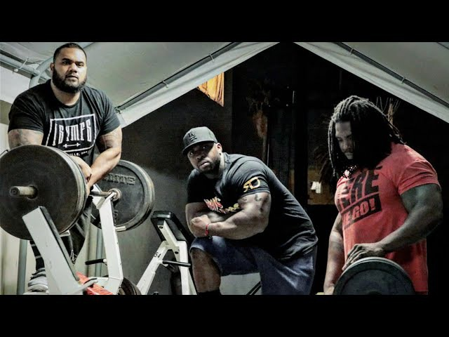 BIG ROB DID IT | FT. BIG HURK AND BIG TANC | PULL UP ( OFFICIAL MUSIC VIDEO)