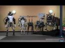 Будущее совсем близко.Роботы помощники. Тест