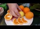 Апельсин Parson Brown Домик для цитрусовых Татьяны Кузьмук