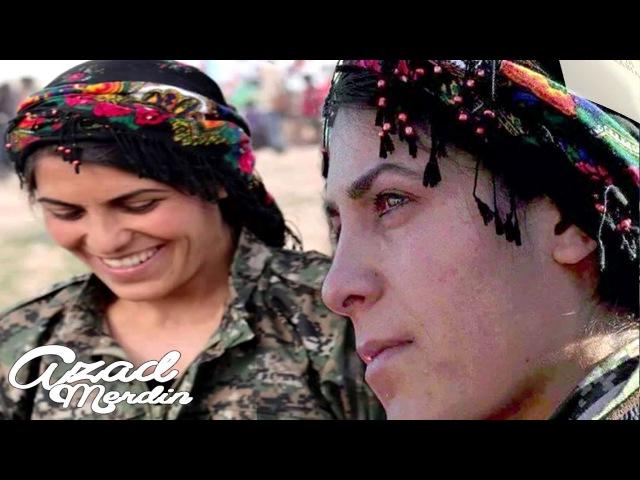 GeriLLa Foto wene stran sound Evinamin Kurdistane Liser Rabuye Fermane ᴴᴰ ► 2017