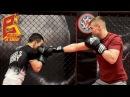 Как эффективно действовать в бою левше и против левши. Тайский бокс и кикбоксинг. Иван Кондратьев.