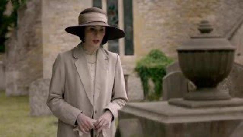 Downton Abbey season6