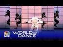 The Kinjaz All Performances (World of Dance)