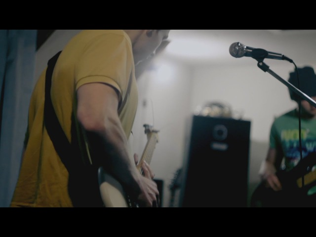 Sun Drivers – Ill Play The Blues For You (LIVE STUDIO JAM 2017)