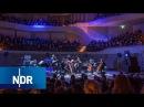 Jóhann Jóhannsson: Odi et Amo at Elbphilharmonie   NDR Kultur Neo