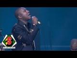 Africando - Apollo (feat. Sekouba Bambino) Zenith Live