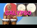 Calypso Rhythm for Bongos