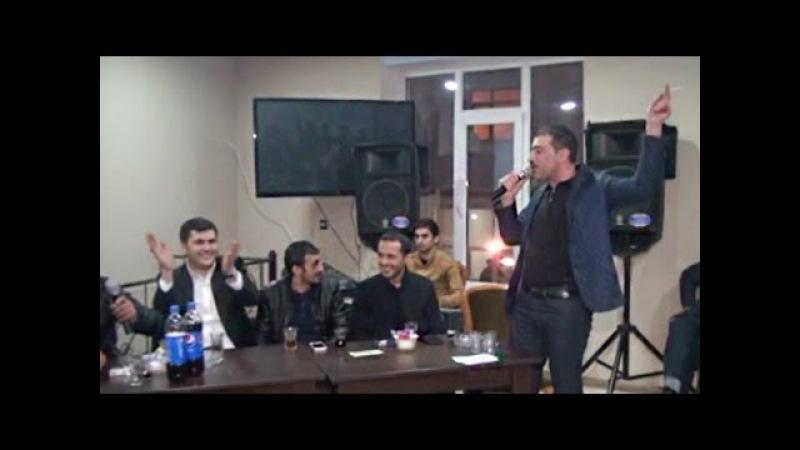 2017 Muzikalni / MESCIDI VIRANEYE / Perviz,Vuqar Elekber,Ruslan,Cahangest, Shehriyar, Asif / Meyxana
