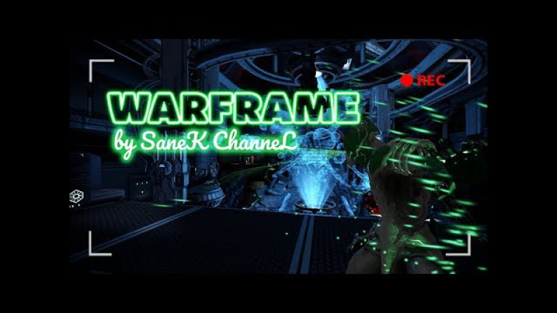 🎵🎶 WARFRAME (Frag Movie) Вольт 🎶🎵