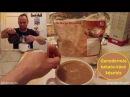 Ganodermás kakaós kávé készítése (DXN Zhi Mocha Megapack termékvideó 2018)