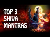REMOVE ALL BAD with TOP 3 SHIVA mantras to Remove obstacles ॐ Dharma Powerful Mantras 2018 PM