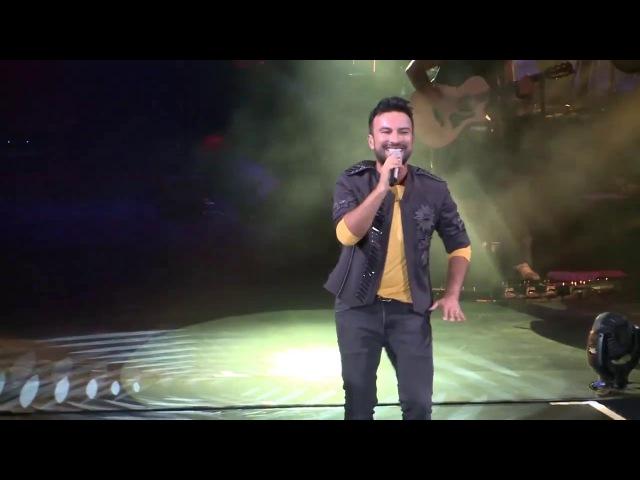 Tarkan - çay Simit live / canlı Harbiye 2017
