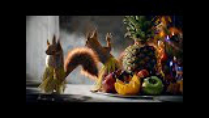 Праздники Праздники Русские Проказники [FULL HD 1080p] — OLISHA, Белки Танцуют, Новый Год ...