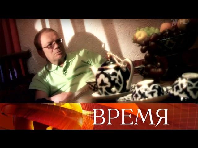 Скончался актер Николай Годовиков, сыгравший Петруху вфильме «Белое солнце пу ...