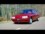 Citroen BX D 1986 89