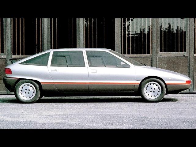 Lancia Medusa Concept '1980