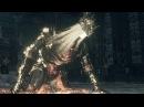 Dark Souls III Nameless King vs Prince Lothric Безымянный король против Принцев НГ 7 No damage
