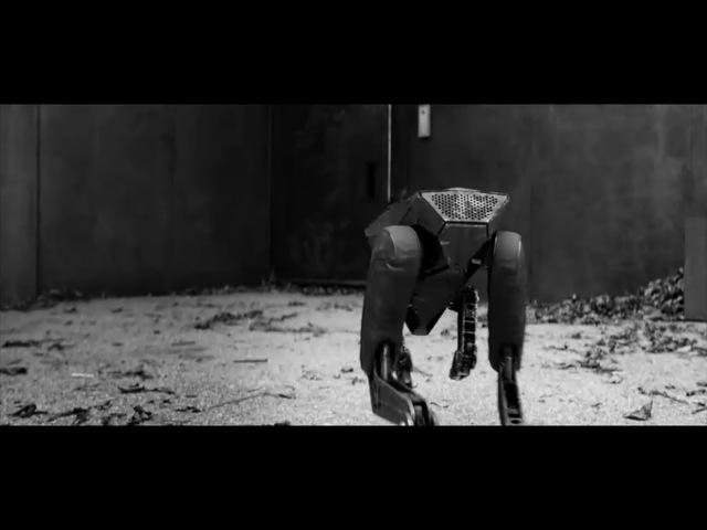 Black Mirror - Dog(Semadog)