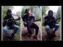 Burning Down Alaska - Blossom [Guitar Bass Cover]
