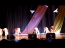 Парад ангелов 2013 Танец Нано-техно