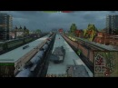 STAAR vs F1BAL.Клановые войны.бой на глобальной карте онлайн игры