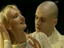 Гамлет Виктор Крамер 2003 г , трагедия, TVRipСанкт Петербургский театр Фарсы