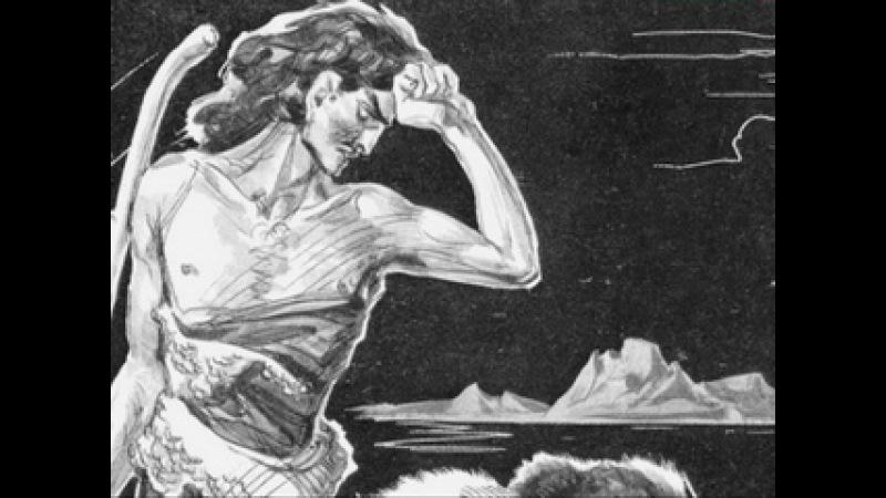 Библейский сюжет. Корней Чуковский. Вавилонская башня