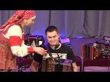 Первый всероссийский фестиваль любителей гармони! Гармонь для всех(5 часть).