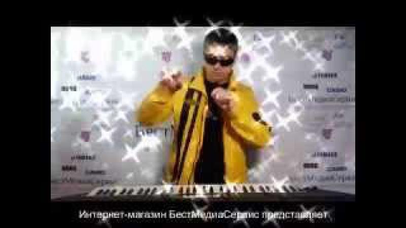Иванушки Инт Лика Стар Шура Yamaha PSR-S950/S750