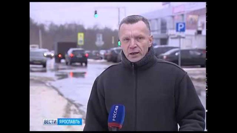 В Рыбинске подвели итоги ремонта основных участков дорог
