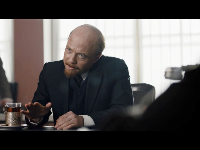 Сериал Троцкий 1 сезон 8 серия — смотреть онлайн видео, бесплатно! » Freewka.com - Смотреть онлайн в хорощем качестве
